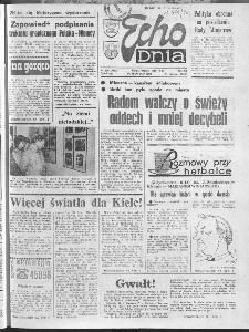 "Echo Dnia : dziennik RSW ""Prasa-Książka-Ruch"" 1990 R.20, nr 220"