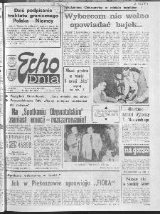 "Echo Dnia : dziennik RSW ""Prasa-Książka-Ruch"" 1990 R.20, nr 221"