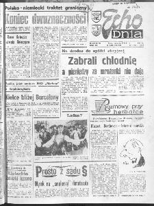 "Echo Dnia : dziennik RSW ""Prasa-Książka-Ruch"" 1990 R.20, nr 222"