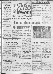 "Echo Dnia : dziennik RSW ""Prasa-Książka-Ruch"" 1990 R.20, nr 224"