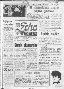 "Echo Dnia : dziennik RSW ""Prasa-Książka-Ruch"" 1990 R.20, nr 226"
