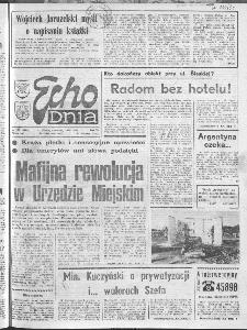 "Echo Dnia : dziennik RSW ""Prasa-Książka-Ruch"" 1990 R.20, nr 227"