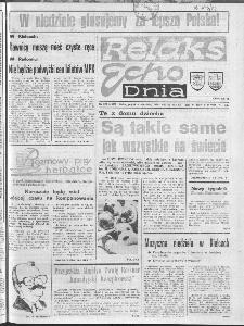 "Echo Dnia : dziennik RSW ""Prasa-Książka-Ruch"" 1990 R.20, nr 228"