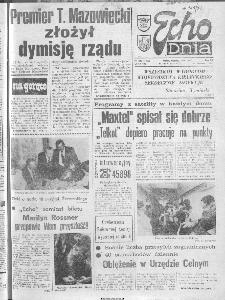 "Echo Dnia : dziennik RSW ""Prasa-Książka-Ruch"" 1990 R.20, nr 230"