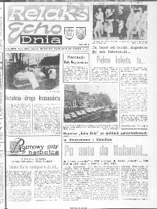 "Echo Dnia : dziennik RSW ""Prasa-Książka-Ruch"" 1990 R.20, nr 233"