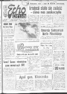 "Echo Dnia : dziennik RSW ""Prasa-Książka-Ruch"" 1990 R.20, nr 234"