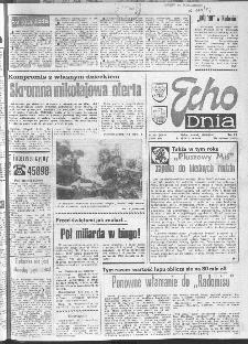 "Echo Dnia : dziennik RSW ""Prasa-Książka-Ruch"" 1990 R.20, nr 235"