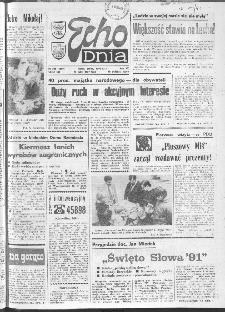 "Echo Dnia : dziennik RSW ""Prasa-Książka-Ruch"" 1990 R.20, nr 236"
