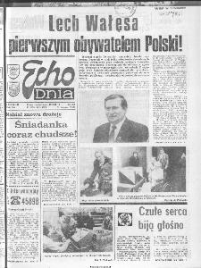 "Echo Dnia : dziennik RSW ""Prasa-Książka-Ruch"" 1990 R.20, nr 239"
