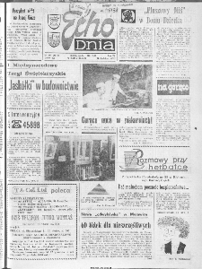 "Echo Dnia : dziennik RSW ""Prasa-Książka-Ruch"" 1990 R.20, nr 241"
