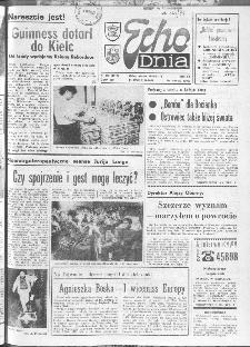 "Echo Dnia : dziennik RSW ""Prasa-Książka-Ruch"" 1990 R.20, nr 245"