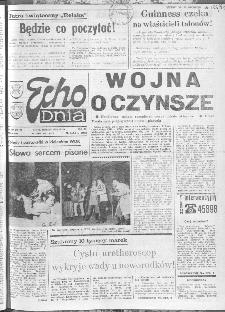 "Echo Dnia : dziennik RSW ""Prasa-Książka-Ruch"" 1990 R.20, nr 247"