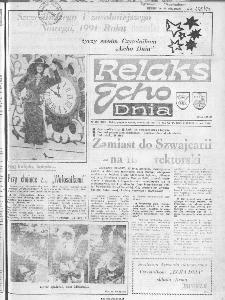 "Echo Dnia : dziennik RSW ""Prasa-Książka-Ruch"" 1990 R.20, nr 250"