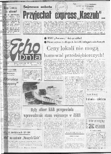 Echo Dnia 1991, R.21, nr 4