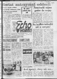 Echo Dnia 1991, R.21, nr 9