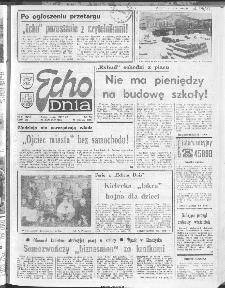 Echo Dnia 1991, R.21, nr 21