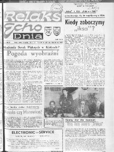 Echo Dnia 1991, R.21, nr 43