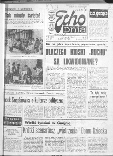 Echo Dnia 1991, R.21, nr 64