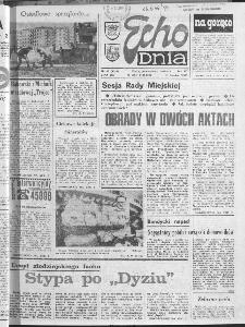 Echo Dnia 1991, R.21, nr 68