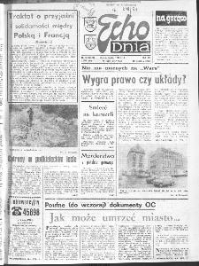 Echo Dnia 1991, R.21, nr 70