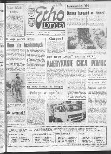 Echo Dnia 1991, R.21, nr 88