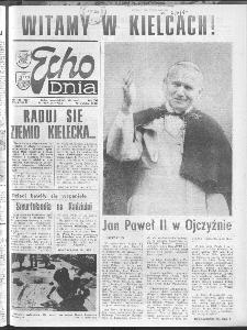 Echo Dnia 1991, R.21, nr 105