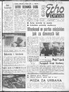 Echo Dnia 1991, R.21, nr 115