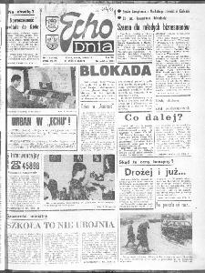 Echo Dnia 1991, R.21, nr 116