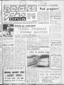 Echo Dnia 1991, R.21, nr 124