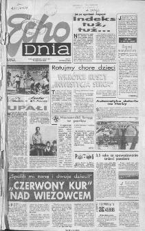 Echo Dnia 1991, R.21, nr 130