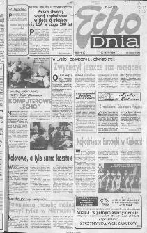 Echo Dnia 1991, R.21, nr 131