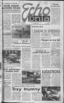 Echo Dnia 1991, R.21, nr 135