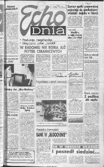 Echo Dnia 1991, R.21, nr 136