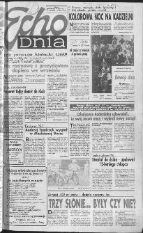 Echo Dnia 1991, R.21, nr 140