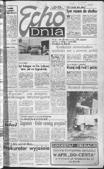 Echo Dnia 1991, R.21, nr 143