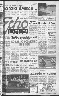 Echo Dnia 1991, R.21, nr 145