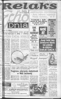 Echo Dnia 1991, R.21, nr 149