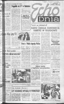 Echo Dnia 1991, R.21, nr 153