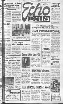 Echo Dnia 1991, R.21, nr 171