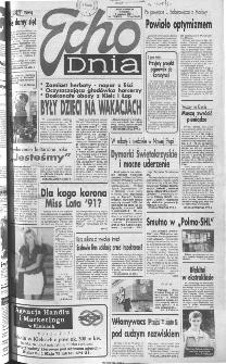 Echo Dnia 1991, R.21, nr 172