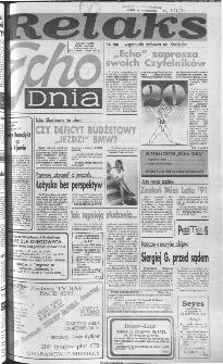Echo Dnia 1991, R.21, nr 173