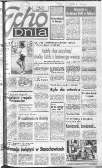 Echo Dnia 1991, R.21, nr 175