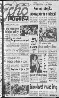 Echo Dnia 1991, R.21, nr 177