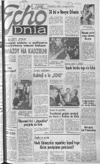 Echo Dnia 1991, R.21, nr 179