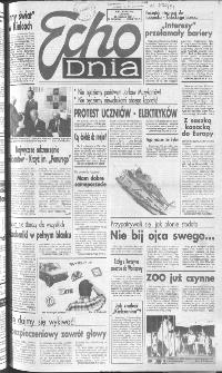 Echo Dnia 1991, R.21, nr 187