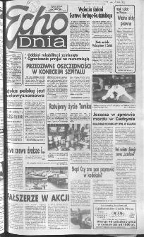 Echo Dnia 1991, R.21, nr 189