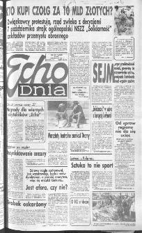 Echo Dnia 1991, R.21, nr 190