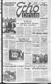 Echo Dnia 1991, R.21, nr 194
