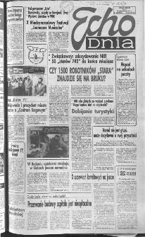 Echo Dnia 1991, R.21, nr 201