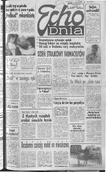 Echo Dnia 1991, R.21, nr 202